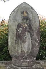 Komyozenji temple - Dazaifu -  Kyushu - Japan (Rita Willaert) Tags: japan island shrine fukuoka kyushu eiland dazaifu komyozenjitemple kanzeonji hakatacity ittekikainoniwa