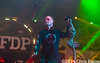 Five Finger Death Punch @ 101 WRIF Rocktober Throwdown, Compuware Arena, Plymouth, MI - 10-08-14