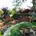 © Dorval - 2014 - Espaces verts, îlots et parcs de voisinage - Ilôt Dawsonet Fenelon - Coup de coeur