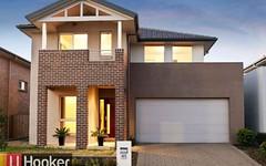 41 Claremont Street, Kellyville Ridge NSW