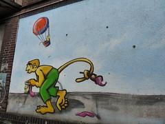 Streetart Düsseldorf (bjoernh1711) Tags: streetart germany deutschland graffiti nrw dusseldorf düsseldorf allemagne duesseldorf nordrheinwestfalen