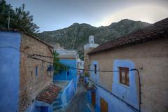 Chauen, Marruecos (Chodaboy) Tags: blue azul maroc pasear chefchaouen marruecos chefchauen calles tanger rif tnger chauen xauen  shawen  tngertetun  ashawen accawen