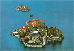 3094 R Lago Maggiore Isola Bella e Isola Pescatori Piemonte year 1979 (Morton1905) Tags: lago year piemonte r e bella maggiore 1979 isola pescatori 3094