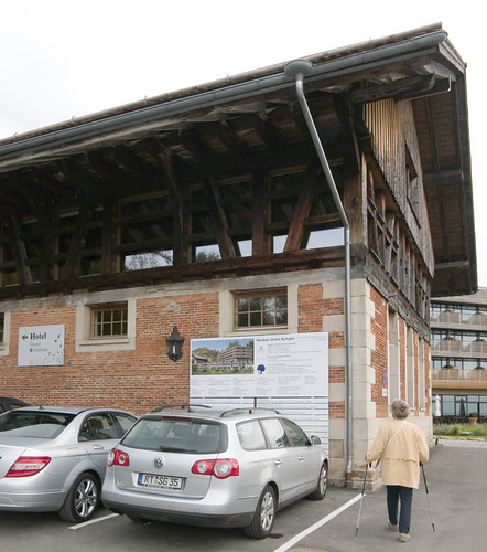 Achalm Hotel