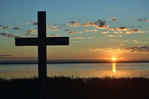 The Cross by RomansTenNine, on Flickr