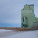 Stavely Alberta Grain Elevator