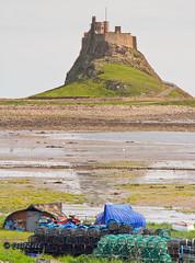 Lindisfarne (cnosni) Tags: island holy northumberland northumbria lindisfarne