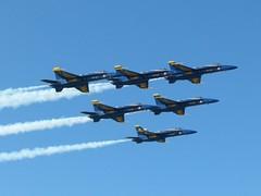 Blue Angels 17/17 (Jef Poskanzer) Tags: t geotagged blueangels geo:lat=3780837 geo:lon=12247688
