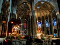 catedral de la Laguna (2) (del rio romero) Tags: tenerife cumple carne cumpletenerifecarne