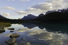 waterfowl lakes - banff, alberta (Steve Courson) Tags: canada alberta banffnationalpark waterfowllakes stevecourson
