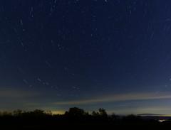 Startrails (ComputerHotline) Tags: sky france stars star space ciel astrophotography universe objet espace franchecomté fra belfort étoiles startrails objets étoile astronomie univers astrophotographie céleste astre salbert filédétoiles astres célestes