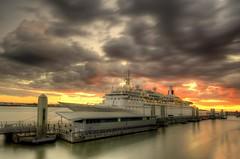 MV   Boudicca in Liverpool (Explored 21/10/14) (Jeffpmcdonald) Tags: liverpool cruiseship rivermersey fredolsen liverpoolcruiselinerterminal nikond7000 jeffpmcdonald mvboudicca june2014