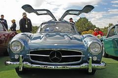 300SL (desert11sailor) Tags: newmexico santafe cars carshow historiccars santafeconcorso