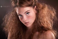 Ilaria (Lo_straniero) Tags: redhead freckles puglia adv fotografo pubblicitario younesstaouil wwwyounesstaouilcom
