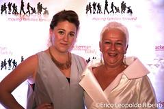 Eloise & Fiona True