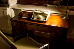 Betsy Writer's Room