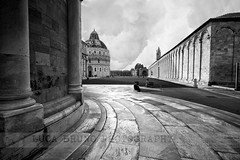 """Pisa • <a style=""""font-size:0.8em;"""" href=""""http://www.flickr.com/photos/49106436@N00/15592342126/"""" target=""""_blank"""">View on Flickr</a>"""