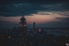 New York Trip (TheGlassEye.ca) Tags: street nyc newyork brooklyn subway jazz wallstreet 2470 sigma35mm 5dmkiii