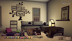 Family time by BAMSE (liamzanderhoneycutt) Tags: world pictures life family november original autumn fall love lamp set kids woodland afternoon time furniture pg couch event creation together lazy virtual sharing second rug caring care adults share treasures gacha gatcha