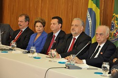 """Lideranças do PSD manifestam apoio a Dilma Rousseff • <a style=""""font-size:0.8em;"""" href=""""http://www.flickr.com/photos/60774784@N04/15695010706/"""" target=""""_blank"""">View on Flickr</a>"""