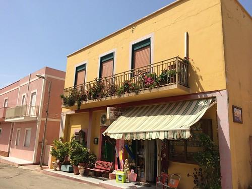 #Linosa #sicilia #italia