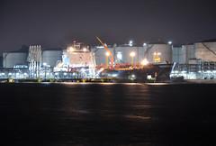 Aurelia (larry_antwerp) Tags: port ship belgium vessel antwerp aurelia tanker schip buttnershipmanagement 9327102
