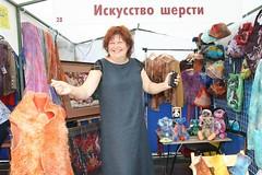"""Отчет с фестиваля Пикник """"Атмосфера Творчества"""""""