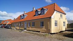Grønnegade (In Explore) (Steenjep) Tags: danmark denmark jylland havn ringkøbing bygning hus house home grønnegade