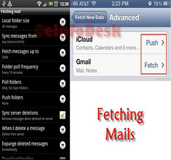fetching mails (eInfoDesk) Tags: 10 ways make your phone live longer methods steps care