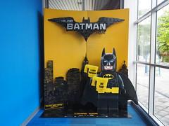 LEGOLAND Malaysia Batman Movie Days
