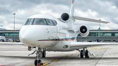 M-MNAA Japat AG / Novartis Dassault Falcon 7X (_papa_mike) Tags: dublinairport bizjet corporatejet dassaultfalcon7x