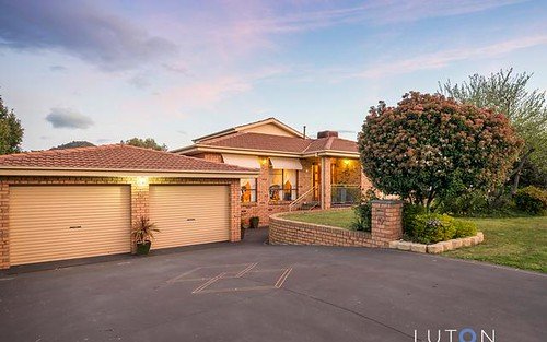19 Harcus Close, Bonython ACT 2905