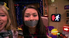 Miranda Cosgrove - iCarly (3x03) - Bound & Gagged (3) (MainstreamDiDScenes) Tags: bondage kidnapped abducted tied bound gagged tape duct bdsm hostage damsel distress tv series miranda cosgrove icarly