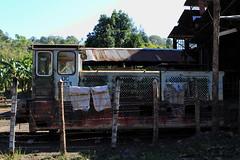 I_B_IMG_9700 (florian_grupp) Tags: asia myanmar burma train railway railroad shan namtu namtumines namtuminesrailway southeast 610mm twofeet narrowgauge old industry industrial mountains steam locomotive ore mine