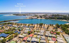 Site 182 Discovery P 25 Fenwick Drive, East Ballina NSW