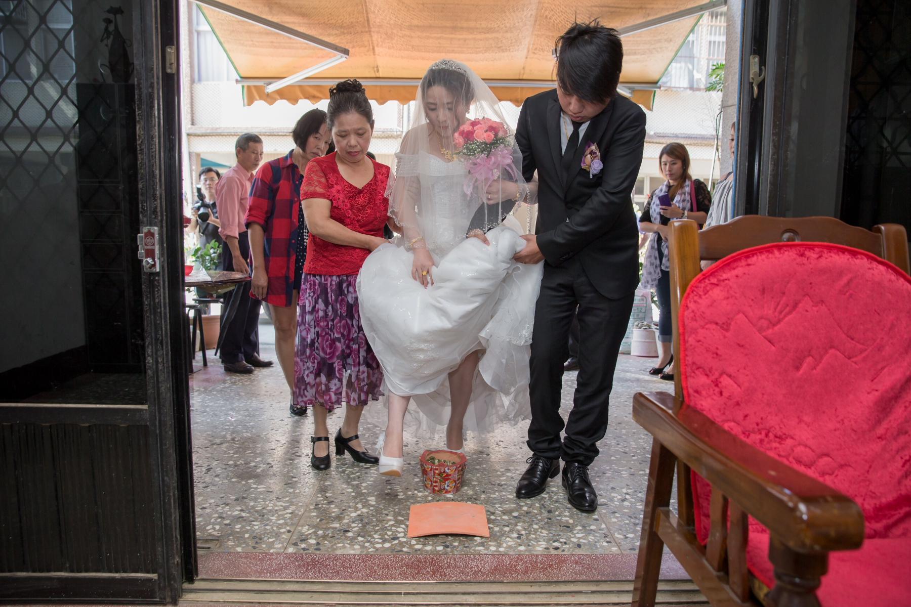 文政藝齡結婚158