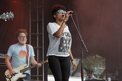 The New Pornographers  @ Toronto Urban Roots Festival 9/18/2016 (tianafeng) Tags: marlonwilliams deathcabforcutie jimmyeatworld thebellegame mattgood band concerts thenewpornographers