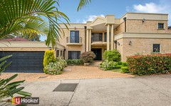 14 Rosedale Place, West Pennant Hills NSW