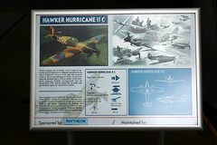 """Hawker Hurricane Mk IIC 4 • <a style=""""font-size:0.8em;"""" href=""""http://www.flickr.com/photos/81723459@N04/33179340646/"""" target=""""_blank"""">View on Flickr</a>"""