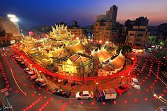 北港朝天宮 (藍大衛) Tags: 北港 朝天宮 雲林縣 廟 媽祖 古蹟 taiwan temple 三月十九二十
