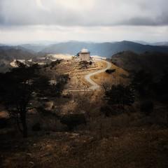 observatory (slowhand7530) Tags: medieval iphone bruegel light landscape observatory davinci neoclassicism