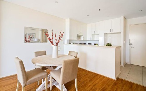 1403/6 Lachlan Street, Waterloo NSW
