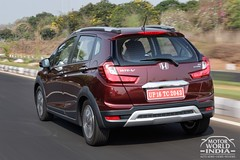 Honda-WRV-Rear-Three-Quarter