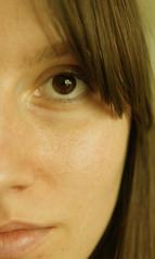 141/365 (yanakv) Tags: me yo yanitophotography 50mmf18stm 50mm 365days 365dias eos1200d canon ojo eye mediacara