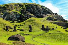 _MG_2092 (Paolo_Riquelme_Quiroz) Tags: rano raraku isla de pascua easter island rapa nui chile