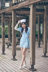 DSC_0342 (Kevin,Chen) Tags: 優格 兒童新樂園 文教館 美少女 d750 yojurt 2470 人像 girl nikon lady portrait
