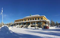 Shopping center Siula | Saariselkä (Saariselka) Tags: saariselkä saariselänkeskusvaraamo saariselkabooking saariselkavillage saariselkalapland saariselkäbooking kaunispää saariselka snow snowyscenery snowylandscape kaunispaa kaunispäänhuippu summitofkaunispaa