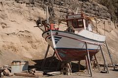 DSC01498_s (AndiP66) Tags: sigma24105f4 vlychada port habour hafen harbour boot boat fishingboat fischerboot santorini santorin thira thera greece griechenland cyclades kykladen caldera aussicht view september 2016 hellas ellada sony sonyalpha 77markii 77ii 77m2 a77ii alpha ilca77m2 slta77ii sigma24105mmf4dghsmart sigma 24105mm amount andreaspeters