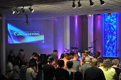 DSC_0138 (ncccprovidence) Tags: marvin hightower new covenant christian center providence ky kentucky revival tim rigdon