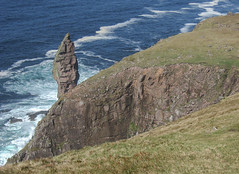 The Old Man of Stoer (Doctor Syntax) Tags: stoer